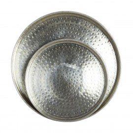 House Doctor Bakke – Evy – aluminium – Sæt af 2 stk. fra House Doctor