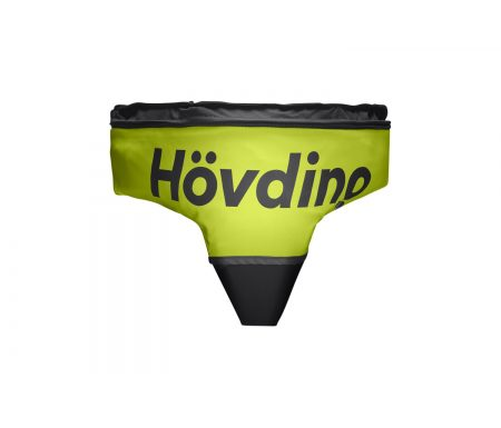 Hövding 2.0 – Cykelhjelms-cover Hi-Vis