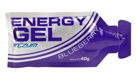 In2zym Energigel – Blåbær – 40 gram