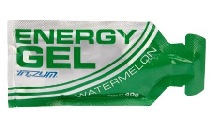 In2zym Energigel – Vandmelon – 40 gram