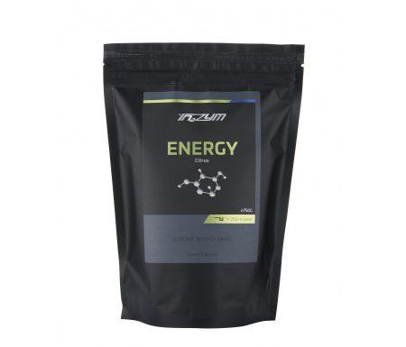 In2zym Energy – Energitilskud – Citrus – 750 gram