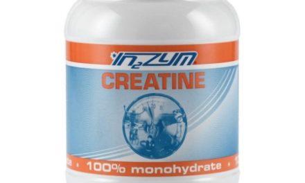 In2zym Kreatintilskud – Neutral – Indhold 500 gram