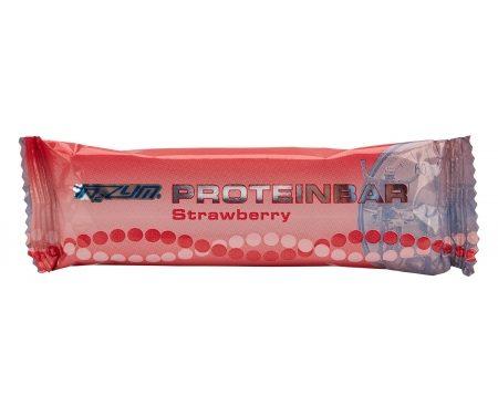 In2zym Proteinbar – Jordbær – 58 gram