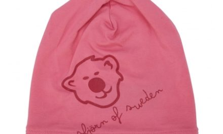 Isbjörn Happy Cap – Tophue – Str. 48-50