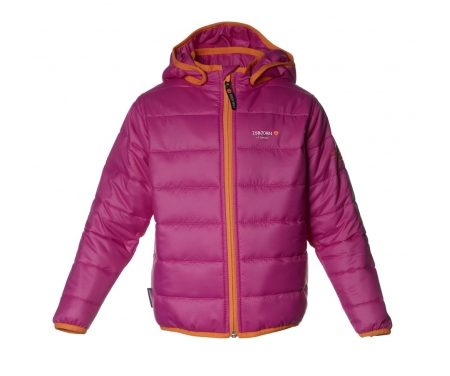 Isbjörn of Sweden Frost – Overgangsjakke – Pink