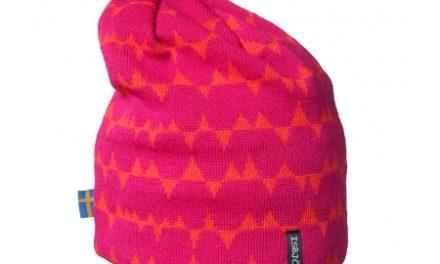Isbjörn Tiptop – Hue – Pink – Str. 48-50 cm.