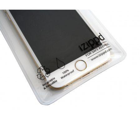 iZippd – Beskyttelsesetui til smartphones