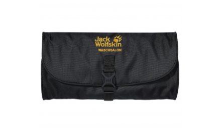 Jack Wolfskin Waschsalon – Toilettaske – Sort