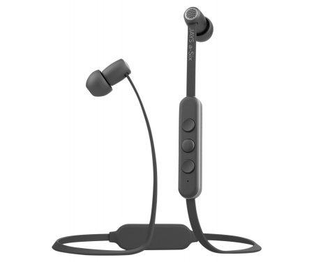 Jays a-Six Wireless – Trådløse høretelefoner – Grå/sølv