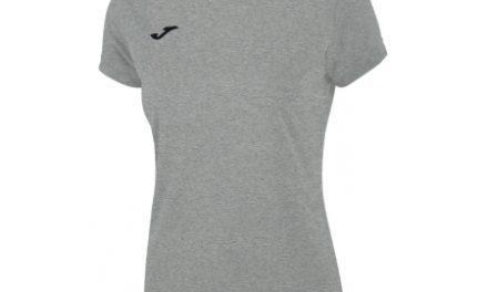 JOMA – Løbe t-shirt – Dame – Grå