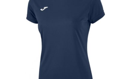 JOMA – Løbe t-shirt – Dame – Navy