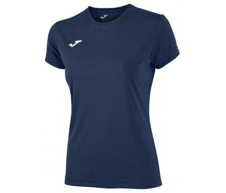 JOMA – Løbe t-shirt – Dame – Navy