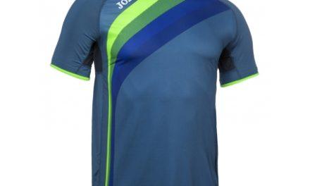 JOMA – Løbe t-shirt – Herre – Blå
