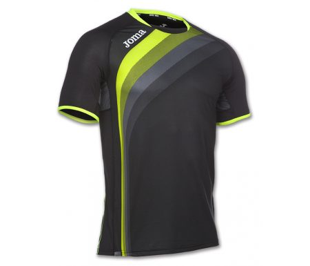 JOMA – Løbe t-shirt – Herre – Sort