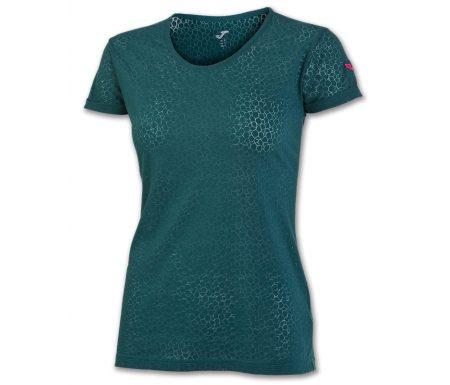 Joma – Løbe t-shirt S/S – Dame – Grøn