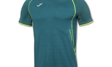 Joma – Løbe t-shirt S/S – Herre – Grøn