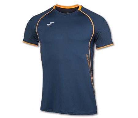 Joma – Løbe t-shirt S/S – Herre – Navy