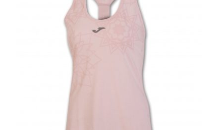 Joma – Løbe top – Dame – Pink