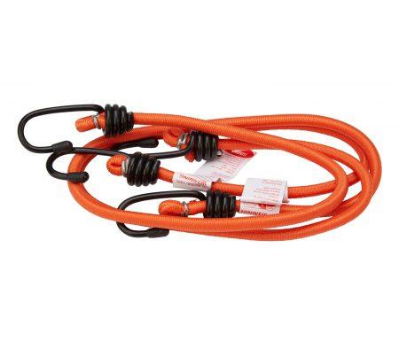 Jumbo bagagestropper – 90cm – 2stk – Orange