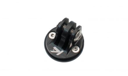 K-edge – Combo Mount GoPro Adapter – Sort