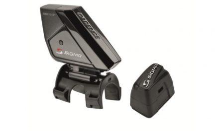 Kadence sensor og magnet Sigma Sport STS