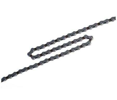 Kæde Shimano HG40 til 6-7 og 8 gear – Med Quick Link samleled – 116 kædeled