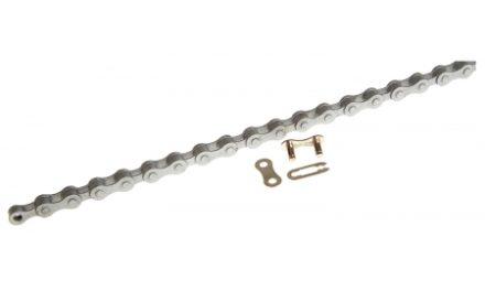 Kæde til indvendig gearsystem – Antirust beskyttet