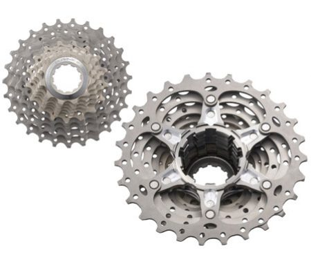 Kassette 10 gear 11-28 tands Shimano Dura Ace 7900