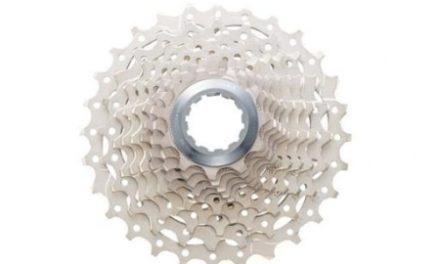 Kassette 10 gear 12-25 tands Shimano Ultegra 6700