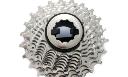 Kassette 10 gear 11-23 tands Sram PG-1070 Road