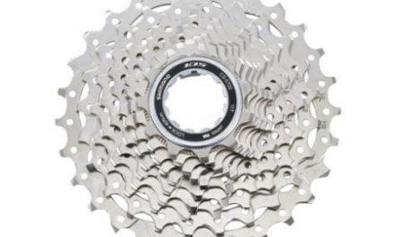 Kassette 10 gear 12-25 tands Shimano 105 5700