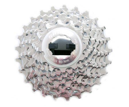 Kassette 10 gear 11-25 tands Sram PG-1070 Road