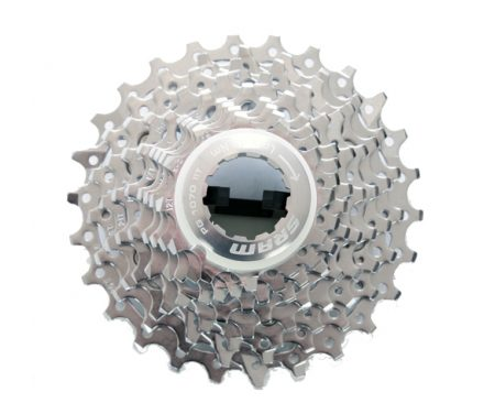 Kassette 10 gear 11-26 tands Sram PG-1070 Road