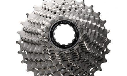Kassette 11 gear 11-32 tands Shimano 105 5800