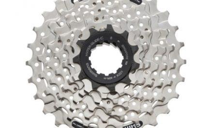 Kassette 7 gear 11-28 tands Shimano Acera