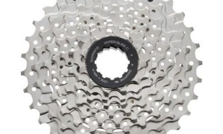 Kassette 8 gear 11-30 tands Shimano Acera Model CS-HG41