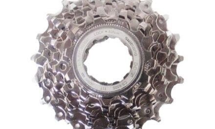 Kassette 9 gear 11-23 tands Shimano Ultegra 6500