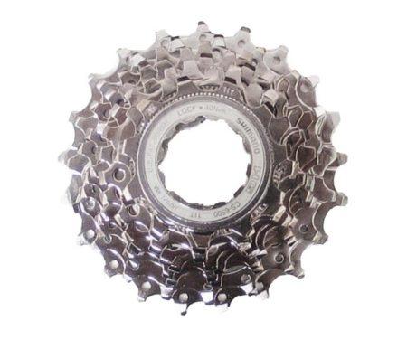 Kassette 9 gear 12-27 tands Shimano Ultegra 6500