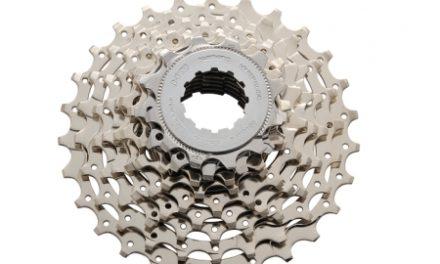 Kassette 9 gear 11-30 tands Shimano Alivio