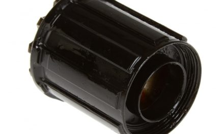 Kassettehus Shimano Altus til 8 gear FH-RM30