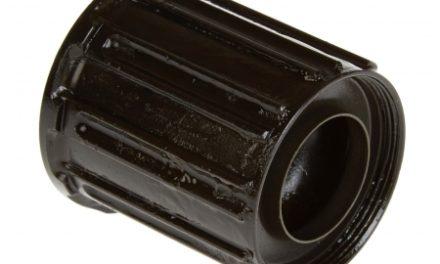 Kassettehus Shimano Deore LX til  9 gear FH-M570