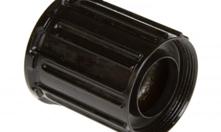 Kassettehus Shimano Deore til 8/9 gear FH-M525