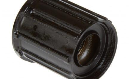 Kassettehus Shimano Deore til 9 gear WH-MT35-R