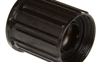 Kassettehus Shimano hjul til 10 gear WH-RS20