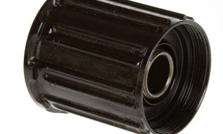 Kassettehus Shimano hjul til 8/9/10 gear WH-6700-R