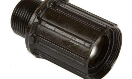 Kassettehus Shimano hjul til 9 gear WH-MT66-R12