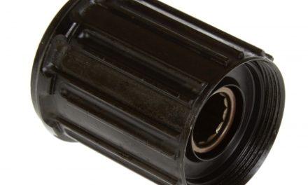Kassettehus Shimano SLX til 9 gear FH-M665