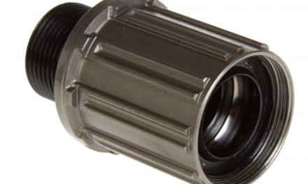 Kassettehus Shimano XTR til 10 gear FH-M880