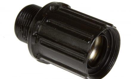 Kassettehus Shimano Zee til 10 gear FH-M648