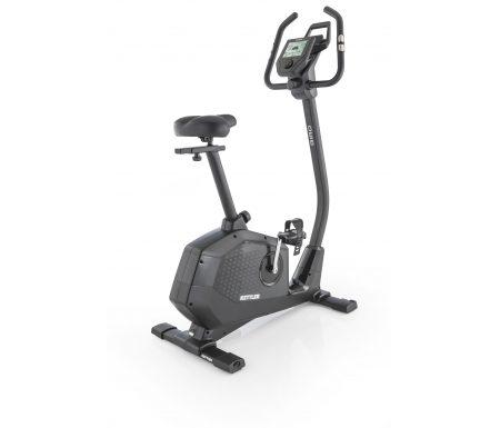 Kettler Giro C3 – Motionscykel – 8 kg svinghjul magnetisk – 15 modstandsniveauer – Lav ind